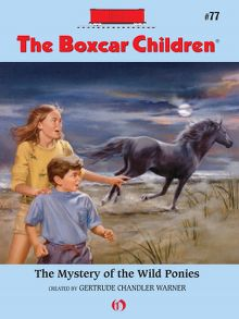Kids the boxcar children beginning hawaii state public library mystery of the wild ponies ebook fandeluxe Document