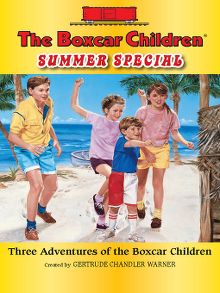 Search results for the boxcar children bridges overdrive the boxcar children summer special ebook fandeluxe Document