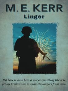 Search results for m e kerr greater phoenix digital library linger ebook fandeluxe Document