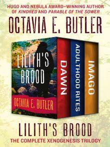 octavia e butler kindred