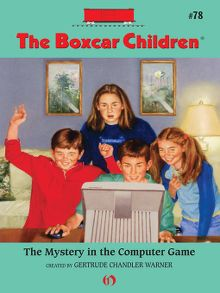 Kids the boxcar children beginning hawaii state public library mystery in the computer game ebook fandeluxe Document