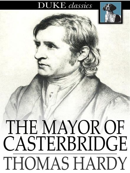 fate and chance in the mayor of casterbridge Fate and chance now will bear heavily upon every continuing chapter hardy describes how directly the well-being of the farmers depends upon fluctuations of the weather the great difference between henchard and farfrae is thrown into bold relief when henchard visits the soothsayer for a prediction.