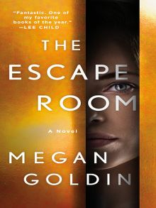 The Escape Room - ebook