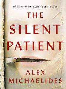 The Silent Patient - ebook