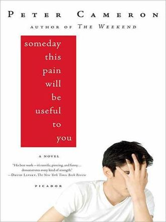 someday this pain will be useful Someday this pain will be useful to you: self-disclosure and lesbian and gay identity in the esl writing classroom martha clark cummings abstract: a lesbian teacher, recently returned from four years in japan and teach - ing an intermediate esl class in a.