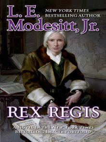 l. e. modesitt jr
