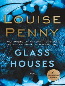 Glass Houses--A Novel - eBook