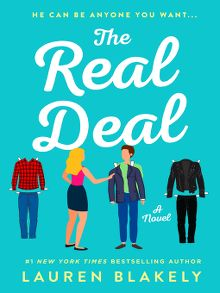 Fiction romance murray library overdrive the real deal fandeluxe Image collections