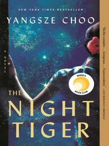 The Night Tiger - ebook