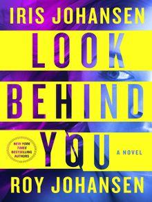 Look Behind You - eBook
