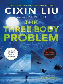 The Three-Body Problem - ebook