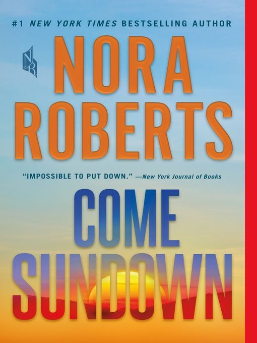Come Sundown - eBook