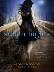 If youre interested in if we survive you may also like stolen nights ebook fandeluxe Epub
