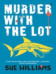 If youre interested in the hangman you may also like murder with the lot ebook fandeluxe PDF