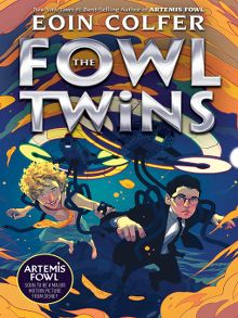 The Fowl Twins - ebook