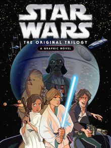 Star Wars - e-bog