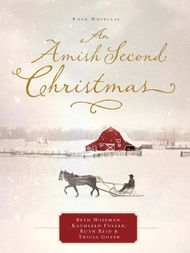 Western plains library system overdrive an amish second christmas fandeluxe PDF