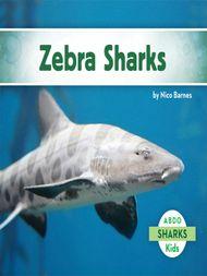 Kids marylands digital library overdrive zebra sharks ebook fandeluxe Images