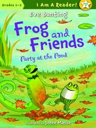 If youre interested in days with frog and toad you may also like party at the pond ebook fandeluxe Epub