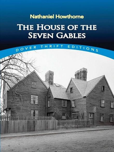 an analysis of the symbolism used in nathaniel hawthornes the house of seven gables The setting of this novel is the most important factor in the story because it is filled with symbolism of hawthorne's views of the puritans the novel spans almost two hundred years from 1700 to 1900, although most of the novel is set in the late 1800's and early 1900's.