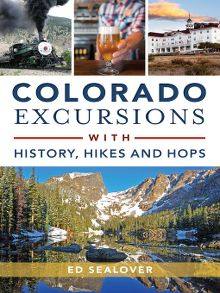 Sports recreations jefferson county public library overdrive colorado excursions with history hikes and hops ebook fandeluxe PDF