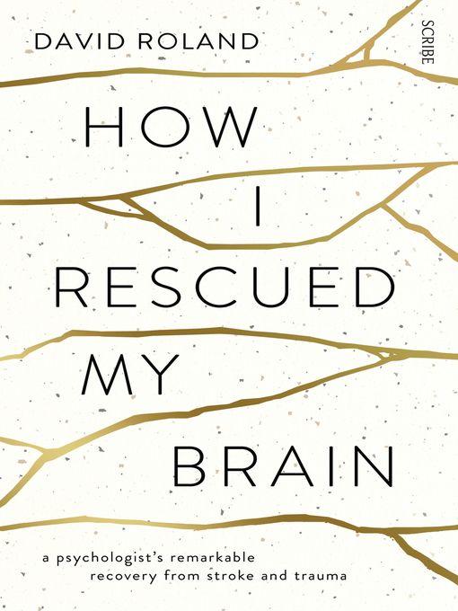 How I Rescued My Brain - eBook
