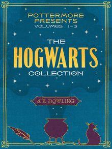 The Hogwarts Collection - e-bog