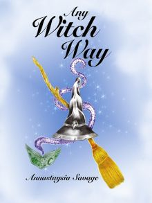 Kids witches wizards los angeles public library overdrive any witch way ebook fandeluxe Epub