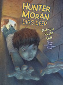 Search results for patricia reilly giff sno isle libraries hunter moran digs deep ebook fandeluxe Epub