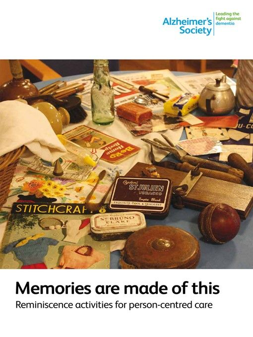 Memories are made of this - eBook