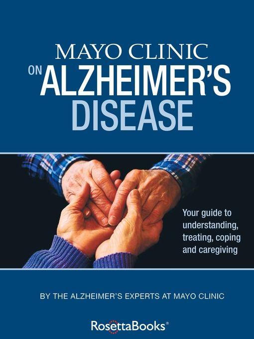 Mayo Clinic on Alzheimer's Disease - eBook