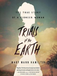 Trials of the Earth - Audiobook