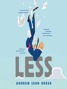 Less (Winner of the Pulitzer Prize) - Audiobook