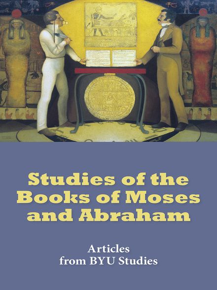 abraham and moses essay Abraham and moses had contact with the rulers of egypt they have much in common when it comes to egypt moses married a kushite wife and egypt was united for the first time by kushite rulers.