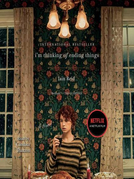 a review of im thinking of ending things the debut novel of iain reid I'm thinking of ending things is one of the best debut novels i've ever read iain reid has crafted a tight, ferocious little book, with a persistent and here's what i'm thinking: i don't want to be here in this smart, suspenseful, and intense literary thriller, debut novelist iain reid explores the depths of.