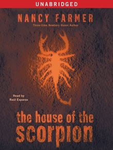 Search results for nancy farmer peninsula library system overdrive the house of the scorpion audiobook fandeluxe Epub