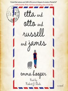 Etta and Otto and Russell and James - Audiobook