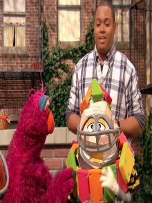 Kids - Search results for Sesame Street - CW MARS - OverDrive