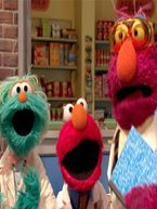 If you're interested in Sesame Street, Season 40, Episode