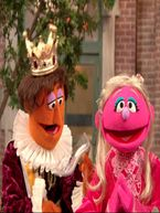 If you're interested in Sesame Street, Season 41, Episode