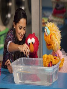 Search results for Sesame Street - Beaver County Library