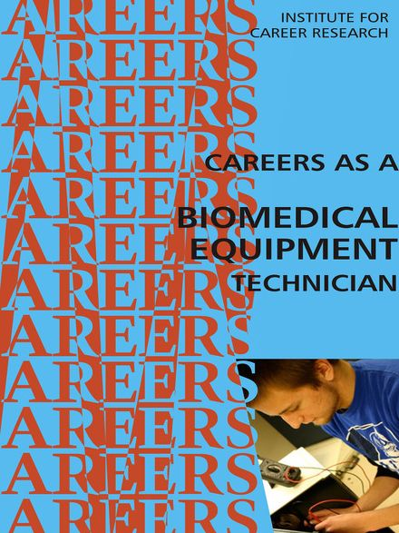 biomedical technician as a career Evaluate, diagnose, and perform repair and planned maintenance on basic biomedical equipment advance your biomedical technician career at ge healthcare.