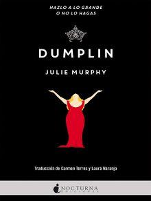 Dumplin - ebook