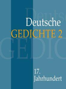 Deutsche Gedichte 2 Rafbókasafnið Overdrive