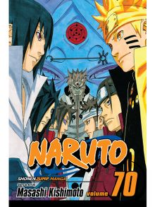 Search results for Naruto - Metropolitan Library System - OverDrive