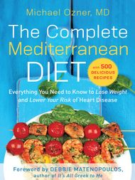 University health network overdrive the complete mediterranean diet fandeluxe Choice Image