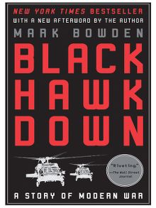 Black Hawk Down - ebook