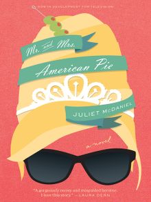 Mr. & Mrs. American Pie - ebook