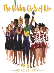 Sports recreations jefferson county public library overdrive the golden girls of rio ebook fandeluxe PDF