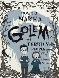 Kids somerset county library system overdrive how to make a golem and terrify people ebook fandeluxe Document